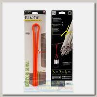 Хомут Nite Ize Gear Tie® Reusable Rubber Twist Tie™ 24 Bright Orange