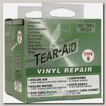 Набор заплаток для ремонта тканей Tear-Aid Type B