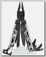 Мультитул Leatherman Signal Silver/Black