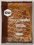 Вафли GU Energy Stroopwafel Воздушное печенье