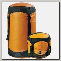Компрессионный мешок Sea to Summit Ultra-Sil XXS Yellow