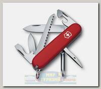 Нож Victorinox Hiker, 91 мм, 13 функций