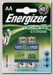 Аккумуляторы Energizer Extreme AA 2300 мАч