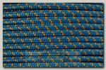 Репшнур Tendon 5 мм (1м) Blue