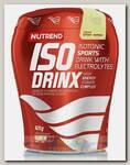 Напиток-изотоник Nutrend Isodrinx 420 гр Горький лимон