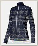 Куртка женская Newland Lolita Blue/White