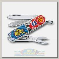 Нож-брелок Victorinox New Zealand