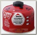 Баллон газовый MSR IsoPro™ 226