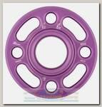 Такелажная пластина DMM Rigging Hub L Purple