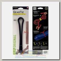 Хомут Nite Ize Gear Tie® Reusable Rubber Twist Tie™ 18 Black