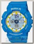 Часы Casio Baby-G BA-120-2B