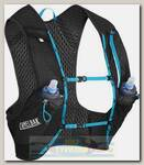 Жилет CamelBak Nano Vest Black/Atomic Blue 3 л