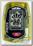 Лавинный датчик Pieps Micro Bt Button Yellow/Black