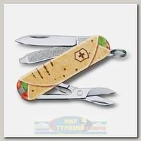 Нож-брелок Victorinox Mexican Tacos