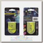 Светодиодный маркер Nite Ize TagLit™ Magnetic Neon Yellow
