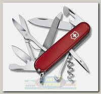 Нож Victorinox Mountaineer, 91 мм, 21 функция