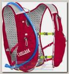 Рюкзак CamelBak Ultra 10 л Vest Crimson Red/Lime