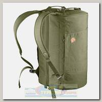 Рюкзак Fjallraven Splitpack Green