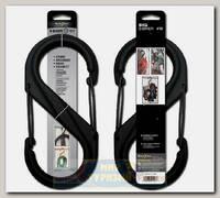 Карабин Nite Ize S-Biner® #10 Black