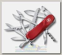 Нож Victorinox Evolution S52, 85 мм, 20 функций