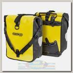 Велосумка Ortlieb Sport-Roller Classic 12,5х2 Yellow/Black