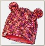 Шапка Buff Child Hat Lera Camelia Pink
