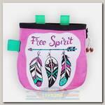 Мешок для магнезии Boulder Monster Free Spirit