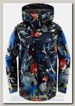 Куртка женская Haglofs Khione 3L Proof Kurbits
