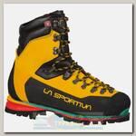 Ботинки мужские La Sportiva Nepal Extreme Yellow