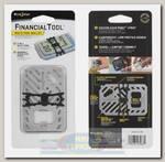 Карманный инструмент NiteIze FinancialTool V2 Stainless