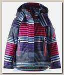 Куртка детская Reima Roxana Pink