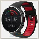 Часы Polar Vantage V Titan Black/Red