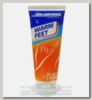 Крем для согревания ног - Warm Feet