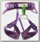 Страховочная система детская Petzl Macchu Purple