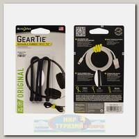 Хомут Nite Ize Gear Tie® Reusable Rubber Twist Tie™ 6 Black