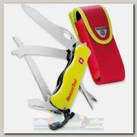 Нож Victorinox RescueTool, 111 мм, 14 функций