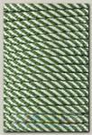 Репшнур Lanex Static 7 мм Белый/Зеленый