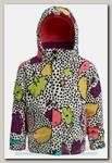 Куртка детская Burton Elodie Hoos There