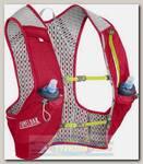 Жилет CamelBak Nano Vest Crimson Red/Lime Punch 3 л