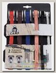 Комплект закладных элементов Camp Set Tricam (6 шт)