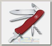 Нож Victorinox Forester, 111 мм, 12 функций