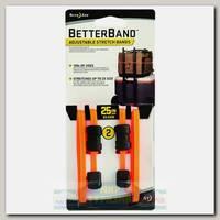 Эластичный хомут Nite Ize BetterBand® 25 Orange