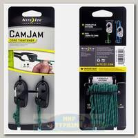 Крепление для веревки NiteIze CamJam® Small