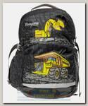 Рюкзак Bergans 2GO 24L Black Trucks