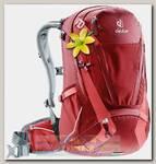Рюкзак женский Deuter Trans Alpine 28 SL Cranberry-Coral