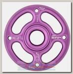 Такелажная пластина DMM Rigging Hub S Purple