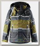 Куртка детская Reima Regor Yellow Moss