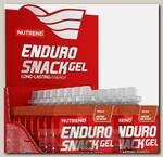 Энергетический гель Nutrend EnduroSnack саше 75г Соленая карамель