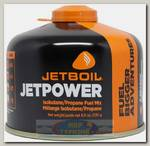 Газовый баллон Jetboil Jetpower 230