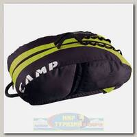 Сумка-рюкзак Camp ROX Green/Black